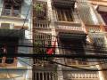 Cần cho thuê nhà ở riêng lẻ số 4 ngõ 161, đường Nguyễn Tuân, Thanh Xuân, Hà Nội