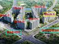 Celadon bán lại căn hộ 63m2 khu Emerald có ban công view Tây Nam, TT 15%. LH 0903 224 659