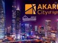 Bán căn hộ Akira City, Tập Đoàn Nam Long bàn giao hoàn thiện, 1 - 2 - 3 PN, chiết khấu 1%