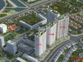 Bán gấp căn 2 phòng ngủ tại chung cư Gelexia Riverside - 885 Tam Trinh, có thương lượng