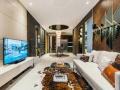Cho thuê nhà nguyên căn mặt tiền đường An Dương Vương, giá 40 triệu/tháng, 0931475350