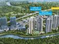 Bán căn hộ Palm Heights, 77m2, 80.4m2, 85m2, 105m2, 121m2, 80 căn giá rẻ tìm căn theo yêu cầu