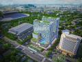 Hot! Căn hộ văn phòng Officetel mặt tiền Hoàng Văn Thụ, ngay sân bay chỉ 1.8 tỷ. LH 0931 929 186