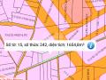 Chủ cần tiền bán gấp trong 10 ngày, lô đất rộng, MT hơn 60m, đường rộng 720tr/1000m2 LH 0963483239