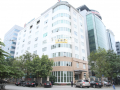 Văn phòng cho thuê hạng B quận Cầu Giấy, phố Duy Tân, 130m2, 185m2, 280m2, giá 200 nghìn/m2/tháng