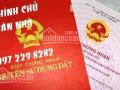 Cần bán gấp bán lô đất đấu giá Lê Văn Lương, TH-NC sau tòa Starcity 78m2, MT 6.3m