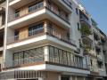 Nhà mới đẹp 5 tầng DTSD 400m2 2 mặt tiền khu Resco Phạm Văn Đồng tiện ở, làm văn phòng