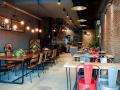 Sang quán cà phê mặt tiền Nguyễn Thái Học,P.7, TPVT, 100m2, giá thuê 10tr/tháng, Lh: 0903063535