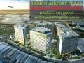 PKD Sài Gòn Airport Plaza chuyên cho thuê CH, giá tốt nhất thị trường - Hotline CĐT 0908 078 995