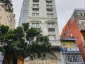 Bán khách sạn MT Đông Du, P. Bến Nghé, DT 7.6x12.5m, bán hầm 11 tầng. Hình thực tế