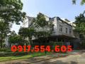 Cần bán gấp biệt thự đơn lập Phú Mỹ Hưng, Q7, giá 31 tỷ