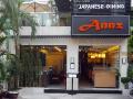 Cho thuê nhà mặt tiền 2 căn ghép ngang 8m tại số 12 - 14 đường Thái Văn Lung, Quận 1