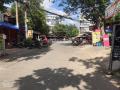 Chính chủ cần bán nền đất MT khu chợ Bà Hom