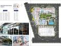Cần bán gấp 3 lô shophouse dự án Sunrise Riverside chủ đầu tư Novaland, liên hệ: 0938549091