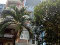 Chính chủ cho thuê nhà hẻm 10m Ung Văn Khiêm, P25, Bình Thạnh, DT: 5x20m, trệt, 4 lầu, sân thượng