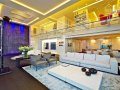 Chính chủ bán cắt lỗ căn duplex 180m2 ban công ĐB - ĐN Hinode City 201 Minh Khai, đóng 30% ký HĐMB