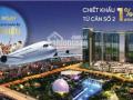 Giá gốc CĐT Sunshine City, 2,8 tỷ/căn, tặng 2 năm phí dịch vụ, CK 5%, vay LS 0%. LH: 0982629111