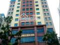 Cho thuê văn phòng tòa nhà Ladeco 266 Đội Cấn, dt 100m2, 300m2, 800m2, giá thuê 200 nghìn/m2/tháng