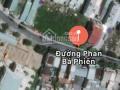 Cần bán đất mặt tiền đường Phan Bá Phiến, thẳng ra biển Mân Thái 0905431900