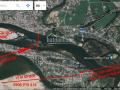 Bán lô đất kiệt 04m; giá đầu tư 12,0 triệu/m2; sát sông khí hậu mát mẻ P. Cẩm Nam, TP Hội An