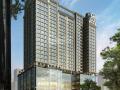 Căn hộ cao cấp Léman Luxury Apartment góc đường Nguyễn Đình Chiểu - Trương Định