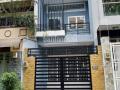 Nhà cho thuê hẻm 8m đường Nguyễn Minh Hoàng, P12, Tân Bình, nhà hướng Tây. Giá 20 triệu