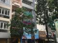 Bán tòa nhà mặt tiền phường Bến Thành, Quận 1, DT 8x16m, hầm + 10 tầng, giá 60 tỷ, lH 0926111133