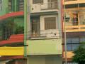 Mặt tiền khu đông dân sầm uất đường Lạc Long, Quân, phường 5, Q. 11, DT 4x14m