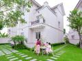 Cho thuê biệt thự 130m2 x 2,5 tầng, giá 12 tr/th, Ưu tiên mô hình VP ít người 0963869981