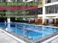 Chỉ 17 triệu/tháng, thuê ngay CH 2PN, Saigon Airport Plaza view đẹp, tầng cao - LH PKD 0908078995