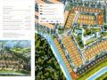 Bán biệt thự song lập Mimosa KĐT Ecopark, diện tích 189m2, mặt lõi, giá 8.8 tỷ. LH 0973.763.185