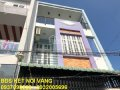 Cần bán căn nhà 1 trệt, 2 lầu, DT 51m2, giá 3,9 tỷ hẻm ô tô phường Bình Trưng Tây, Quận 2