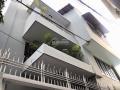 Cho thuê tòa nhà 6 tầng mặt tiền buôn bán đường Nguyễn Kiệm, P. 3, Q. Gò Vấp