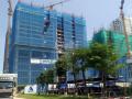 Cần bán căn góc 2PN, tầng cao view đẹp, dự án 6th Element Tây Hồ Tây