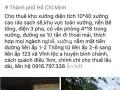 Mình cần cho thuê xưởng 10*40m, tại xã Vĩnh Lộc A Bình Chánh, HCM, LH 0916.797.338