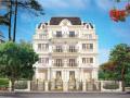 Biệt thự tại khu đô thị mới Athens Tây Nam mặt đường Nguyễn Xiển, mua bán trực tiếp với CĐT