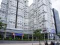 Cho thuê tầng trệt toà nhà Thuỷ Lợi 4 đường Nguyễn Xí, 111m2, 291m2