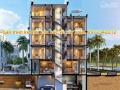 Chính chủ bán căn liền kề mặt hồ Thanh Hà, mặt tiền 7m. LH 0912342212