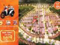 Hot! Chủ nhật mở bán KĐT Trị Yên Riverside, CK 16%, tặng 30 xe SH và 60 cây vàng. LH: 0943.199.279
