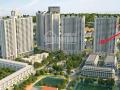 Cần bán căn hộ 2PN ở ngay, 67m2, giá 1,45 tỷ, dự án Gelexia 885 Tam Trinh, LH: 0988359318