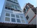 Cho thuê nhà nguyên căn mặt tiền đường Nguyễn Kiệm, Gò Vấp, nhà mới hoàn toàn giá 60 triệu/tháng