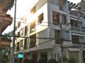 Nhà mới đẹp 3 lầu ST hẻm 114 Trần Quốc Tuấn, P. 1, Gò Vấp. DT 4,45x11,5m = 53m2, giá 6,15 tỷ (TL)
