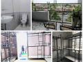 Cho thuê phòng KTX máy lạnh 450nghìn/người/tháng, ở Bình Thạnh