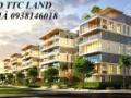 Khu cao cấp Jamona Sky Villas Đào Trí giá chỉ 55tr/m2, liền kề Phú Mỹ Hưng. LH 0938146018