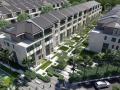 Chính chủ bán các căn liền kề ParkCity, DT 154m-240m2 thiết Kế 3-4 tầng, tặng 2 năm phí DV tiện ích
