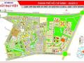 Bán đất An phú An Khánh, P. An Phú, quận 2, sổ đỏ, nhiều diện tích lựa chọn