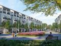 Chỉ với 7,9 tỷ sở hữu nhà liền kề cuối cùng KĐT Gamuda- Dalia Homes ST5. LH: 0961 911 068
