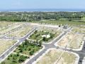 Đầu cơ lỗ nên cần sang lại những nền đất ở khu đô thị long hưng donacop