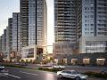 Bán gấp CH The Sun Avenue, Quận 2, 3PN - 109m2 - tầng cao view sông Sài Gòn - TTTP