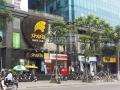 Cho thuê mặt bằng kinh doanh tầng 1 tại Sông Hồng Park View - 165 Thái Hà, LH 0983 492 593